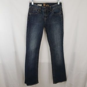 Kut from the Kloth Nicole High Rise BootCut sz 2